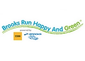 Brooks Run Happy And Green